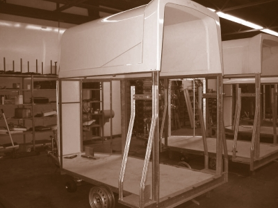 Weijer, eigen productie sinds 1952!