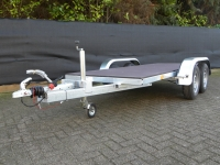 Weijer aggregaat chassis