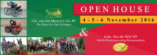 Open dag chr. van den Heuvel 2016