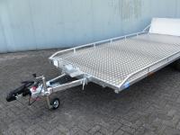 Speciaalbouw Trike trailer