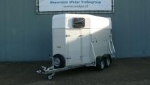 Weijer Favorite minipaardjes trailer