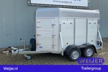 Minipaard trailer