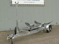 Freewheel 2514 GT Kielboottrailer