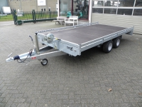 Henra PL355020AT autotransporter 3500kg