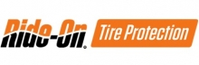 Ride on Tire protection