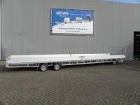 Schamelwagen 3500kg 10x2m