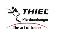 Thiel paardentrailers