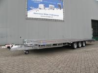 Autotransporter 720x220 in tridem uitvoering